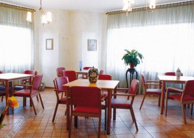 casa di riposo le molette roma